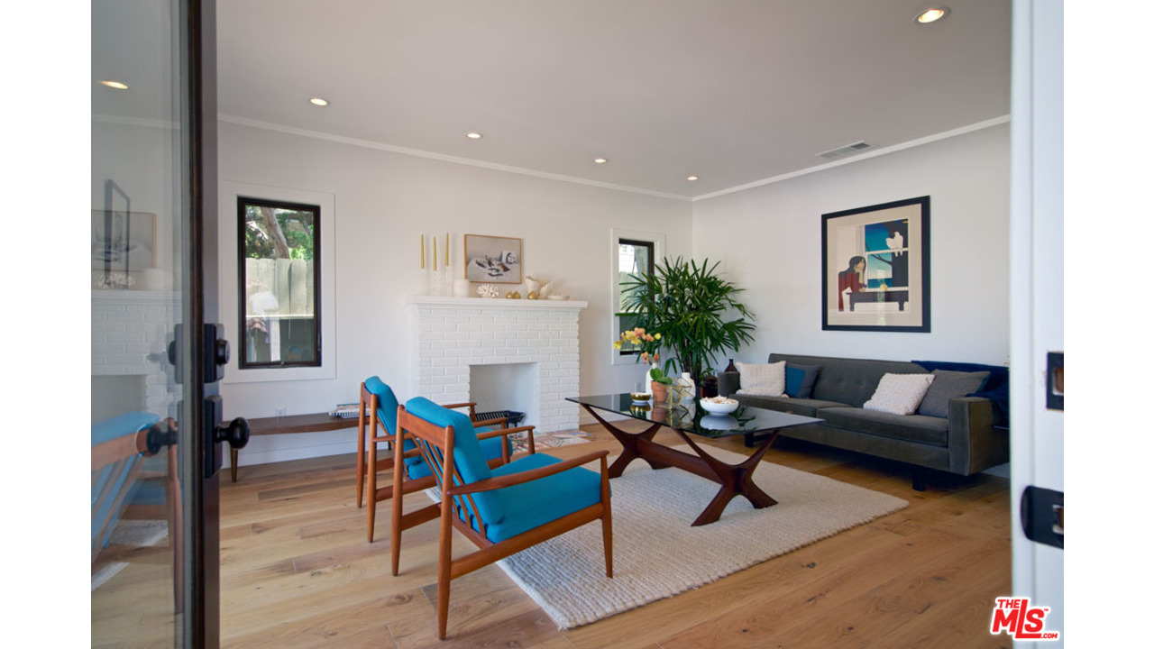 Complete renovation of historic 1932 home