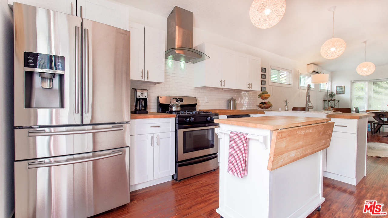 Located in the heart of Highland Park's historic Garvanza district