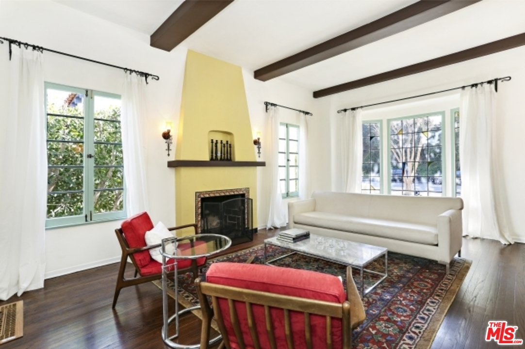 Gorgeous 1930's Spanish in highly sought after Glen Oaks Canyon