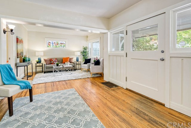 Welcome to your California Craftsman Bungalow tucked in the much sought after historical Garvanza Park District.