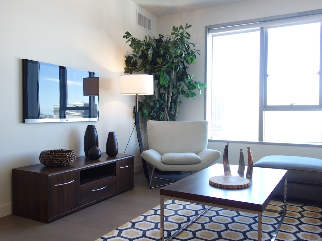Luxury Living in Prime Downtown Location | Concierge Service  | Awesome Amenities