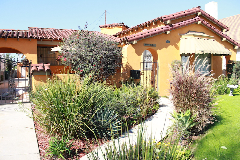 Furnished/Spanish Casita/All Utilities Included