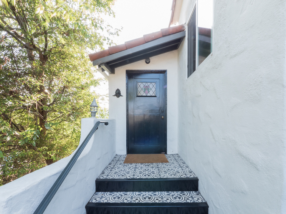1920's Spanish Revival | Furnished | Available Short Term